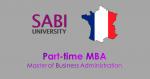 Sabi university MBA