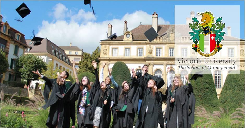 victoria university switzerland